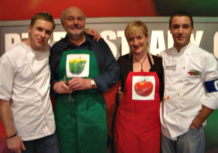 Ready Steady Cook Feng Shui